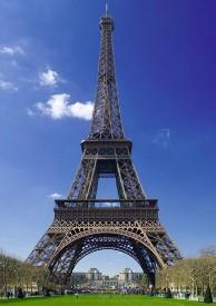 Eiffle Tower France